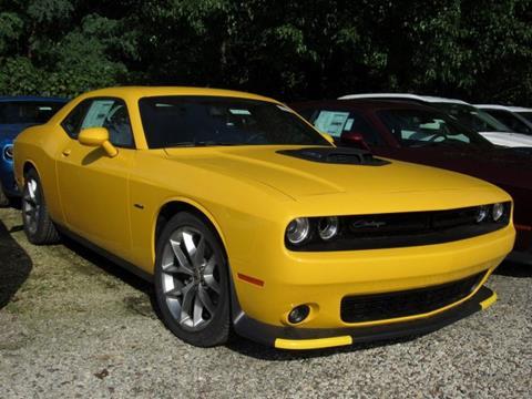 2019 Dodge Challenger for sale in Langhorne, PA