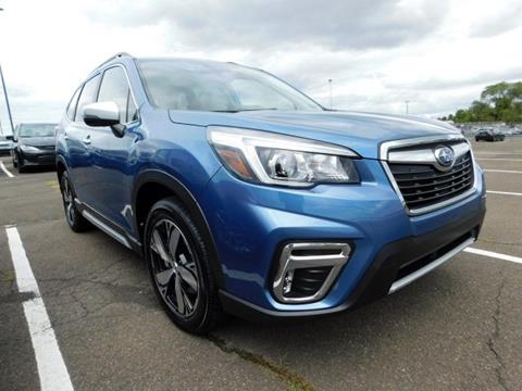 2019 Subaru Forester for sale in Langhorne, PA