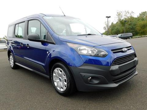 2018 Ford Transit Connect Wagon for sale in Langhorne, PA