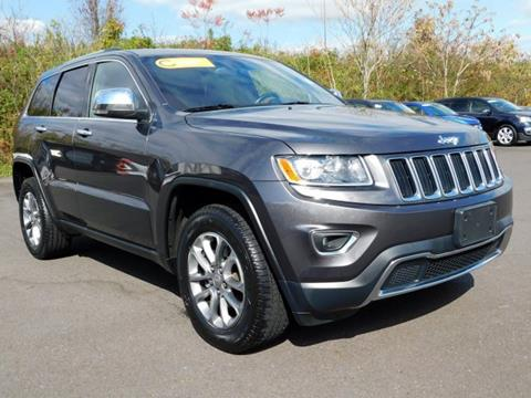 2016 Jeep Grand Cherokee for sale in Langhorne, PA