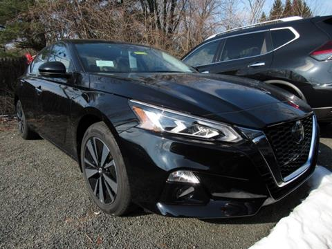 2019 Nissan Altima for sale in Langhorne, PA