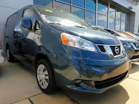 2019 Nissan NV200 for sale in Langhorne, PA