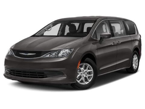 2020 Chrysler Pacifica for sale in Langhorne, PA