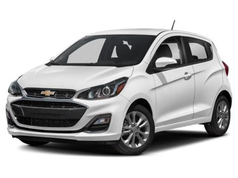 2019 Chevrolet Spark for sale in Langhorne, PA