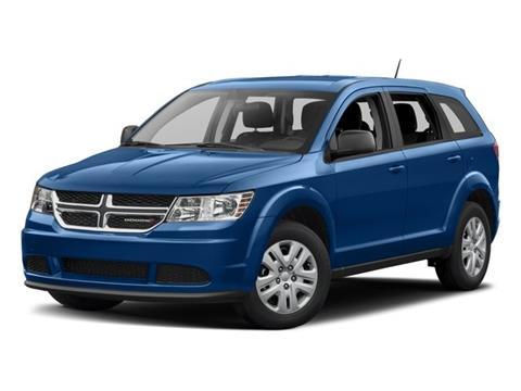2018 Dodge Journey for sale in Langhorne, PA
