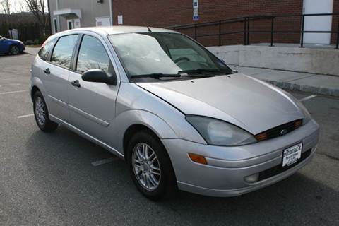 2003 Ford Focus for sale at Imports Auto Sales Inc. in Paterson NJ