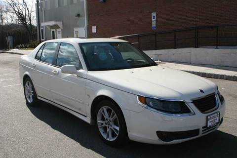 2008 Saab 9-5 for sale at Imports Auto Sales Inc. in Paterson NJ
