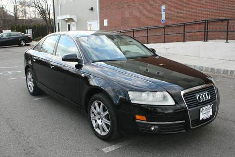 2005 Audi A6 for sale at Imports Auto Sales Inc. in Paterson NJ