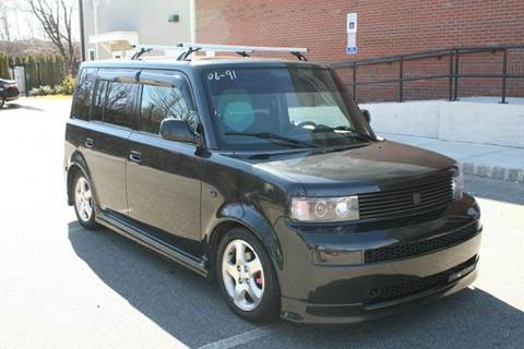 2006 Scion xB for sale at Imports Auto Sales Inc. in Paterson NJ