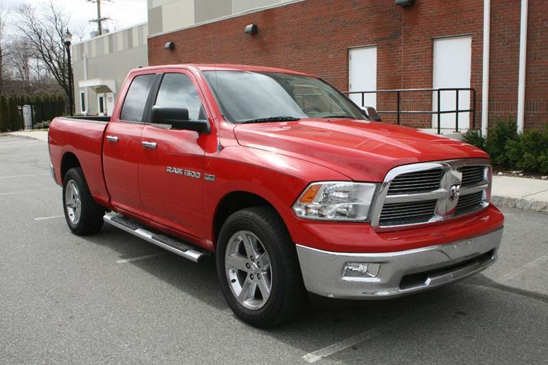 2011 RAM Ram Pickup 1500 for sale at Imports Auto Sales Inc. in Paterson NJ