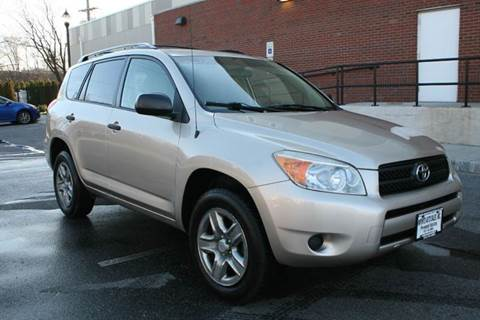2007 Toyota RAV4 for sale at Imports Auto Sales Inc. in Paterson NJ