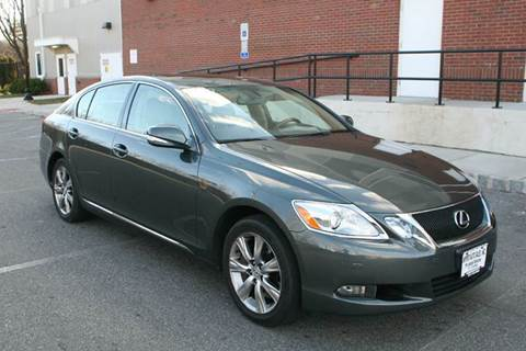 2008 Lexus GS 350 for sale at Imports Auto Sales Inc. in Paterson NJ