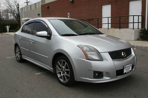 2008 Nissan Sentra for sale at Imports Auto Sales Inc. in Paterson NJ