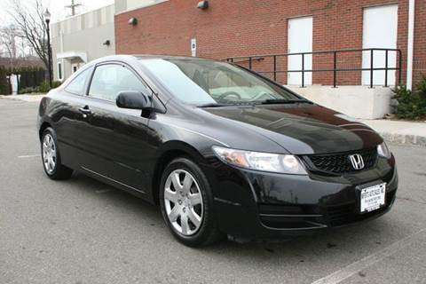 2011 Honda Civic for sale at Imports Auto Sales Inc. in Paterson NJ