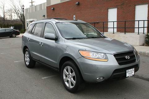 2009 Hyundai Santa Fe for sale at Imports Auto Sales Inc. in Paterson NJ