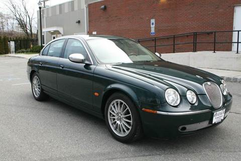 2007 Jaguar S-Type for sale at Imports Auto Sales Inc. in Paterson NJ