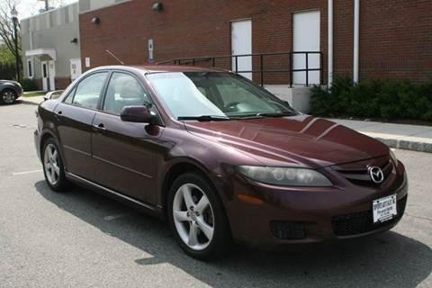 2007 Mazda MAZDA6 for sale at Imports Auto Sales Inc. in Paterson NJ