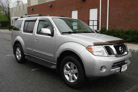 2010 Nissan Pathfinder for sale at Imports Auto Sales Inc. in Paterson NJ