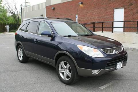 2008 Hyundai Veracruz for sale at Imports Auto Sales Inc. in Paterson NJ