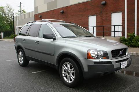 2004 Volvo XC90 for sale at Imports Auto Sales Inc. in Paterson NJ