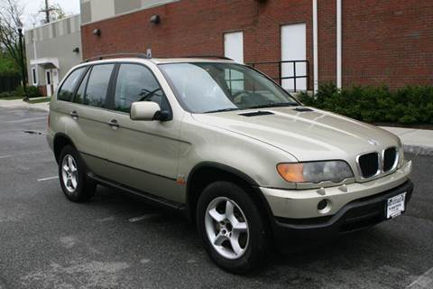 2001 BMW X5 for sale at Imports Auto Sales Inc. in Paterson NJ