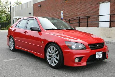 2005 Lexus IS 300 for sale at Imports Auto Sales Inc. in Paterson NJ