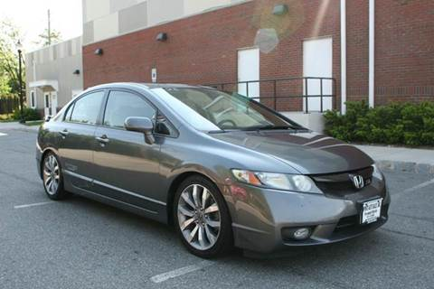 2009 Honda Civic for sale at Imports Auto Sales Inc. in Paterson NJ