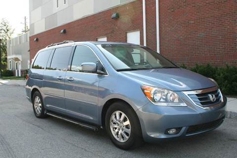 2009 Honda Odyssey for sale at Imports Auto Sales Inc. in Paterson NJ