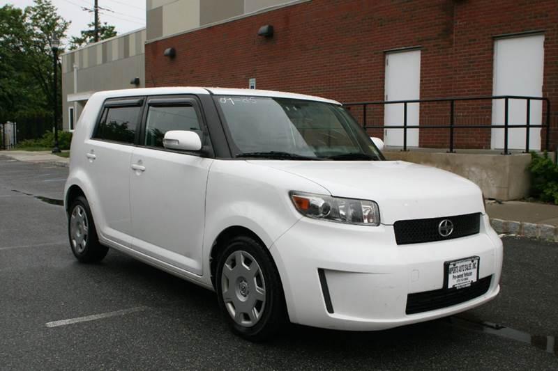 2009 Scion xB for sale at Imports Auto Sales Inc. in Paterson NJ