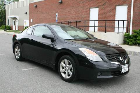 2009 Nissan Altima for sale at Imports Auto Sales Inc. in Paterson NJ
