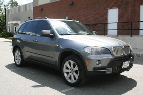 2007 BMW X5 for sale at Imports Auto Sales Inc. in Paterson NJ
