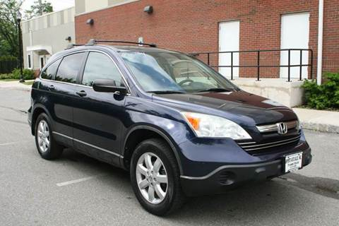 2007 Honda CR-V for sale at Imports Auto Sales Inc. in Paterson NJ
