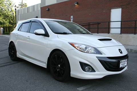2012 Mazda MAZDASPEED3 for sale at Imports Auto Sales Inc. in Paterson NJ