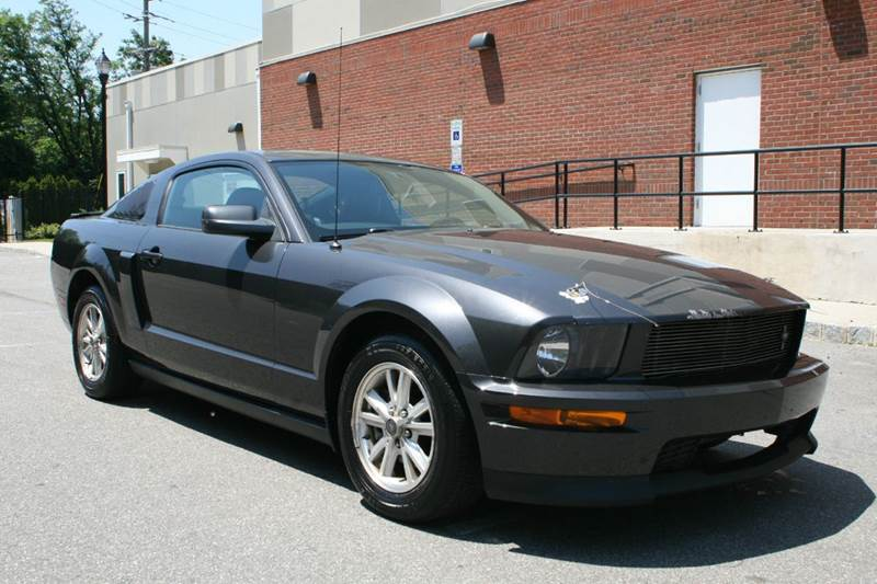 2007 Ford Mustang for sale at Imports Auto Sales Inc. in Paterson NJ