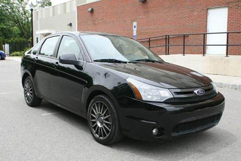 2011 Ford Focus for sale at Imports Auto Sales Inc. in Paterson NJ