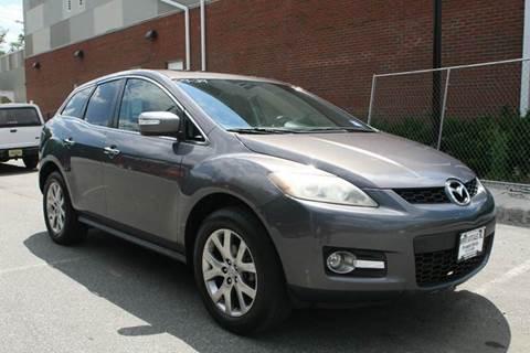 2009 Mazda CX-7 for sale at Imports Auto Sales Inc. in Paterson NJ