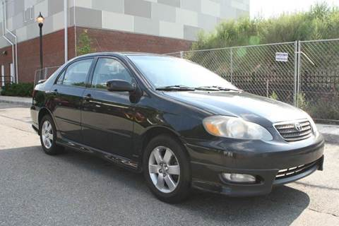 2007 Toyota Corolla for sale at Imports Auto Sales Inc. in Paterson NJ