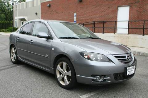 2006 Mazda MAZDA3 for sale at Imports Auto Sales Inc. in Paterson NJ
