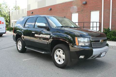 2008 Chevrolet Tahoe for sale at Imports Auto Sales Inc. in Paterson NJ