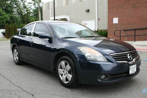 2008 Nissan Altima for sale at Imports Auto Sales Inc. in Paterson NJ
