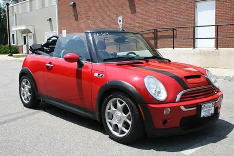 2006 MINI Cooper for sale at Imports Auto Sales Inc. in Paterson NJ