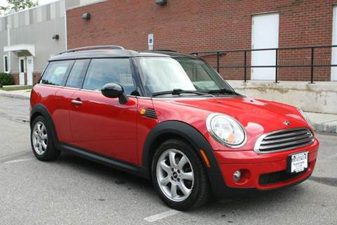 2009 MINI Cooper Clubman for sale at Imports Auto Sales Inc. in Paterson NJ