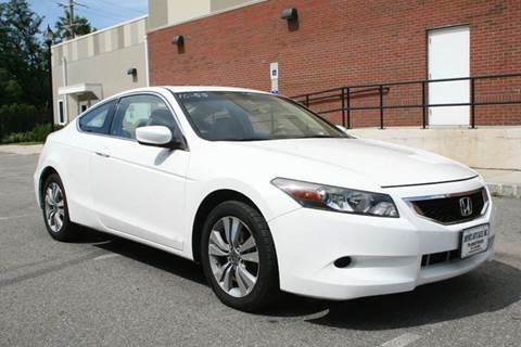 2010 Honda Accord for sale at Imports Auto Sales Inc. in Paterson NJ