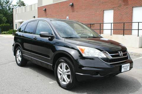 2010 Honda CR-V for sale at Imports Auto Sales Inc. in Paterson NJ