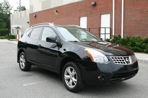 2009 Nissan Rogue for sale at Imports Auto Sales Inc. in Paterson NJ