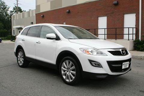 2010 Mazda CX-9 for sale at Imports Auto Sales Inc. in Paterson NJ
