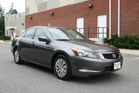 2009 Honda Accord for sale at Imports Auto Sales Inc. in Paterson NJ