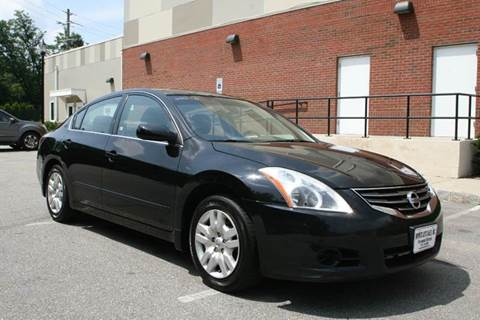 2012 Nissan Altima for sale at Imports Auto Sales Inc. in Paterson NJ