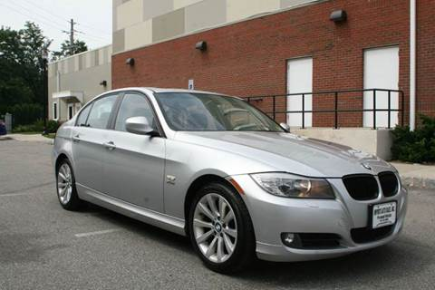 2011 BMW 3 Series for sale at Imports Auto Sales Inc. in Paterson NJ