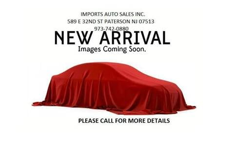 2006 Nissan Sentra for sale at Imports Auto Sales Inc. in Paterson NJ